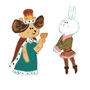 Djeco - Medieval Tales