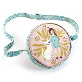 Djeco - Väska Round - Izumi