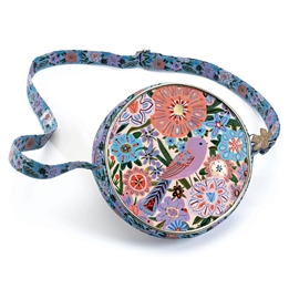 Djeco - Väska Round Bag Tara
