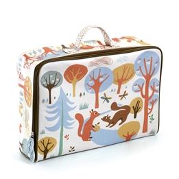 Djeco - Suitcases Squirrels