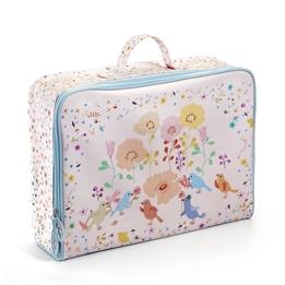 Djeco - Suitcases Birds