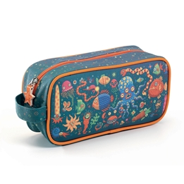Djeco - Cases Funny Fishes