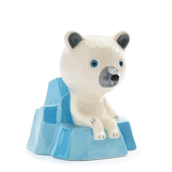 Djeco - Money Box, On The Ice Floe