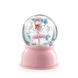 Djeco - Nattlampa - Ballerina