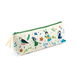 Djeco - Pennfodral - Pencil Case Chichi