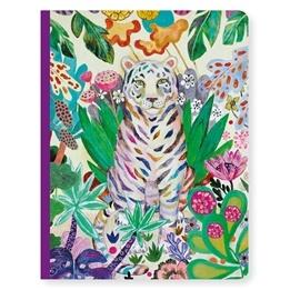 Djeco - Anteckningsbok - Notebook Martyna