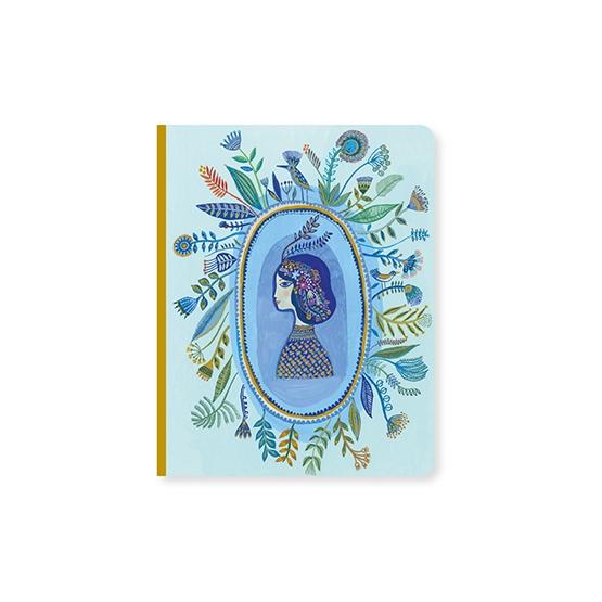 Djeco - Aurelia notebook