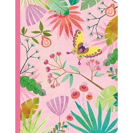 Djeco - Marie Notebook