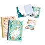Djeco - Anteckningsbok - Lucille Little Notebooks