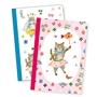 Djeco - Anteckningsbok - Aiko Little Notebooks