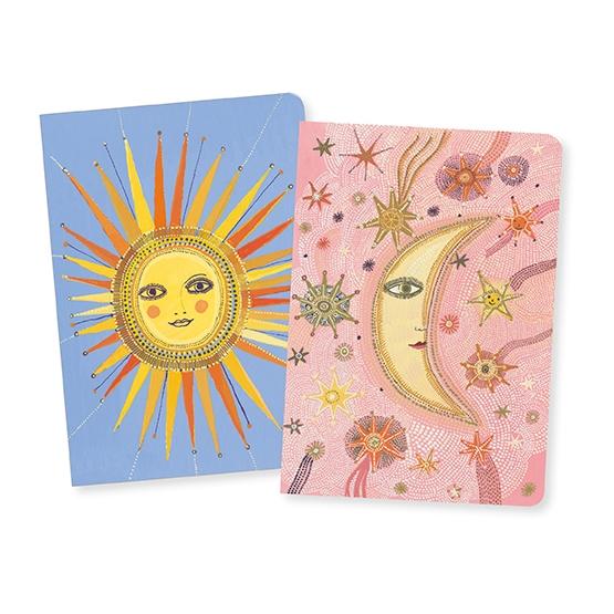 Djeco - Aurelia notebooks