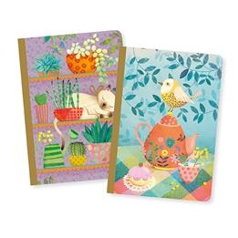 Djeco - Marie, Little notebook