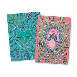 Djeco - Love Aurélia little notebooks