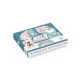 Djeco - Lucille writing set