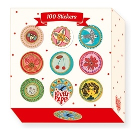 Djeco - Stickers - Aurelia