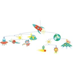 Djeco - Mobil Rocket