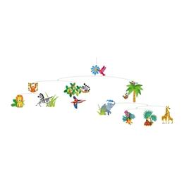 Djeco - Mobil Jungle World