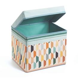 Djeco - Seat box Orient