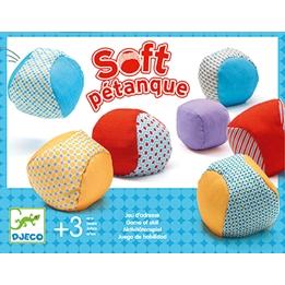 Djeco - Spel - Soft Petanque