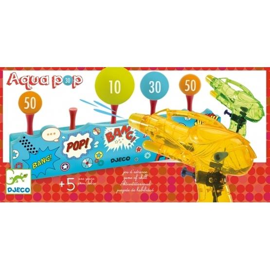 Djeco - Games - Aquapop