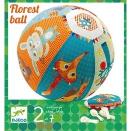 Djeco - Ballongöverdrag - Djur