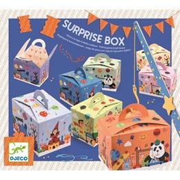 Djeco - Surprise Box