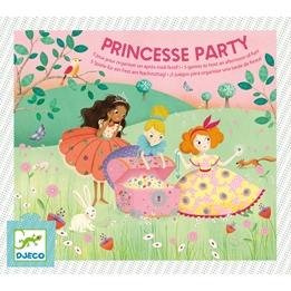 Djeco - Spel - Princesse Party