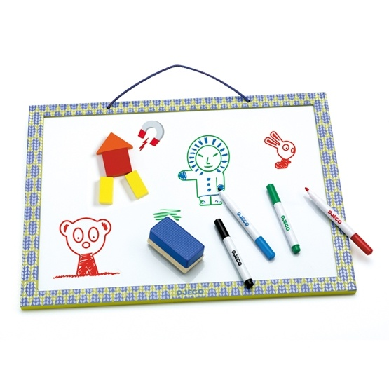 Djeco - My magnetic board