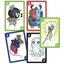 Djeco - Spel - Spooky Boo!