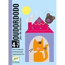 Djeco - Oudordodo