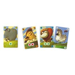 Djeco - Spel - Playing Cards Savana