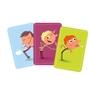 Djeco - Kortspelet Tip Top Clap