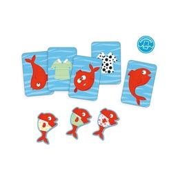 Djeco - Spel - Spidifish