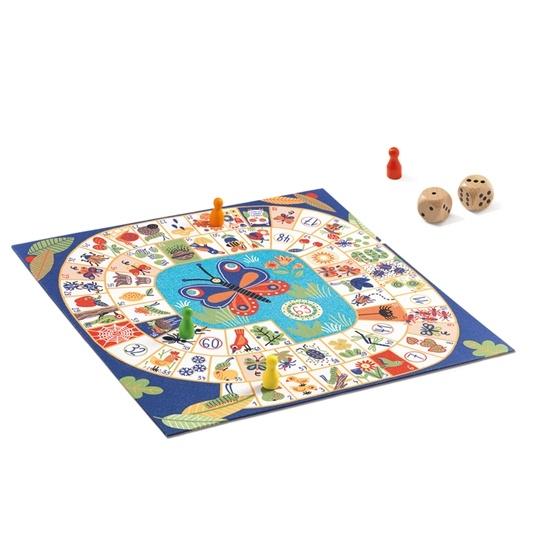Djeco - Classic Games - Goose Game