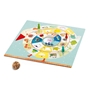 Djeco - Spel - Ludo And Co. Junior