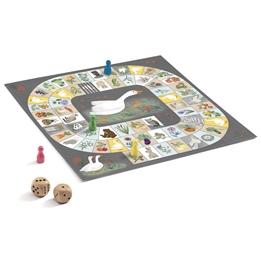Djeco - Spel - Goose Game