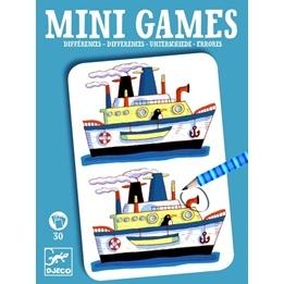 Djeco - Minispel - Finn Felen