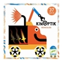 Djeco - Kinoptik Vehicles