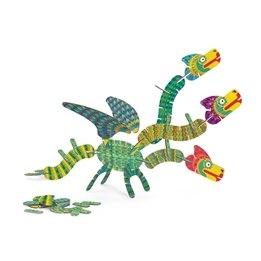 Djeco - Volubo Dragons