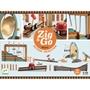 Djeco - Zig & Go - Music - 52 pcs