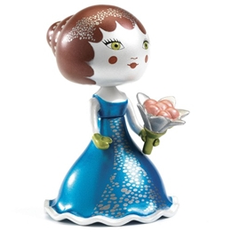 Djeco - Arty Toys Metal´ic Blanca - Limited Edition