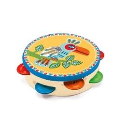 Djeco - Tambourine
