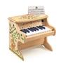 Djeco - Electric Piano 18 Keys  -  November