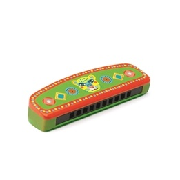 Djeco - Munspelet Harmoni