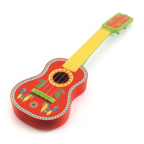 Djeco - Gitarr