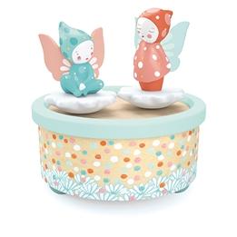 Djeco - Speldosa - Fairy Melody