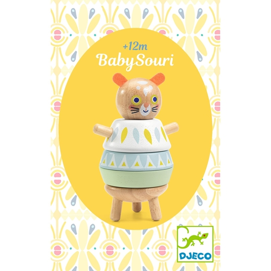 Djeco - Babysouri