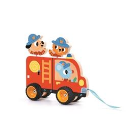 Djeco - Dragleksak - Terreno Truck