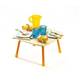 Djeco - Gaby's Lunch Set