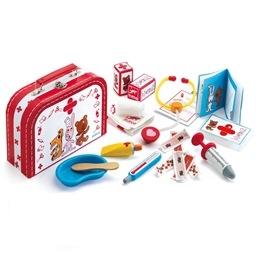 Djeco - Veterinärset